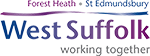 West Suffolk Councils logo
